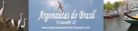 Argonautas do Brasil